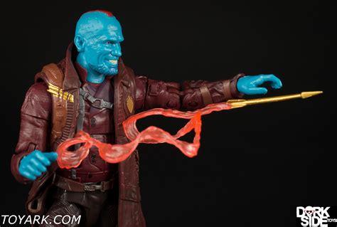 Marvel Guardian Of The Galaxy Yondu marvel legends guardians of the galaxy vol 2 yondu photo shoot the toyark news