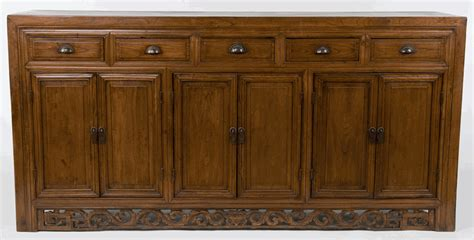 antique buffet cabinet antique asian furniture sideboard buffet cabinet from zhejiang province china