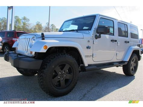 jeep arctic edition 2013 jeep wrangler arctic edition for sale autos post