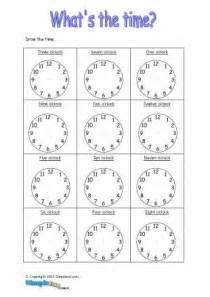 free download telling the time esl games programs