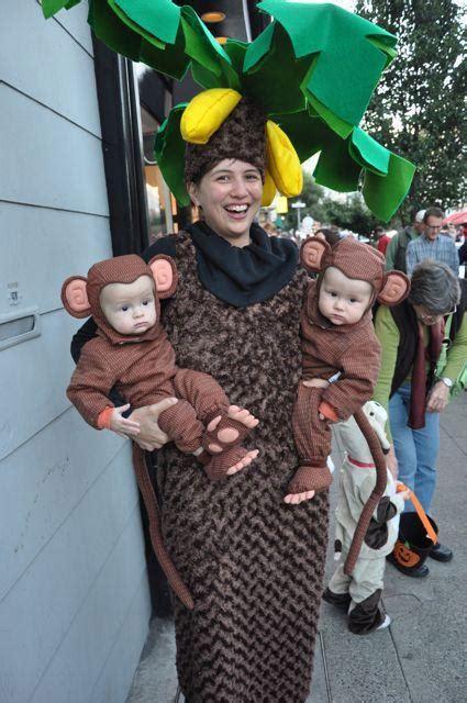 Baby Monkey Banana Suit baby monkey and banana tree costumes banana clothes banana accessories banana clothing