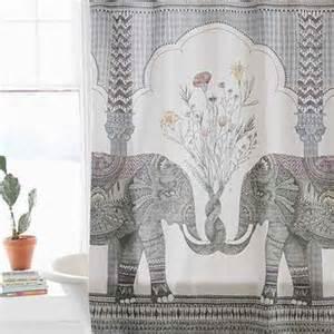 best elephant shower curtain products on wanelo