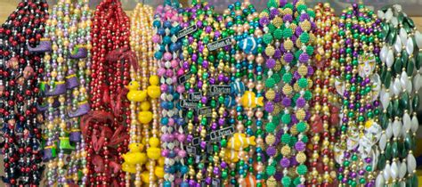 Pink Flamingo Home Decor mardi gras beads party supples wholesale to the public