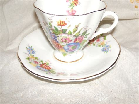 the china cup that came home a true story the family books clarence bone china tea cup with flowers made in