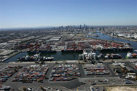 il port port of melbourne names new ceo australia world
