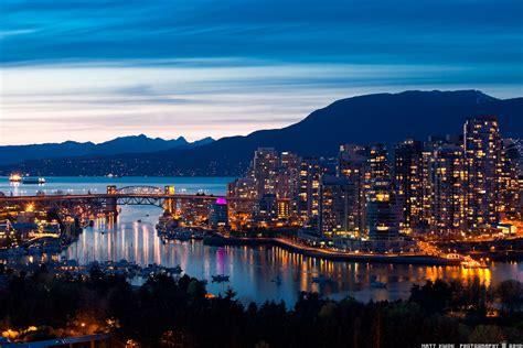 Vancouver Landscape Pictures Landscape 171 Matt Kwok Personal