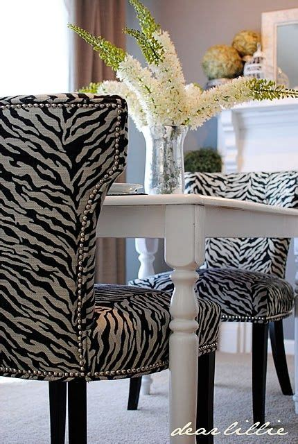 zebra dining room chairs 1000 images about zebra print on pinterest ottomans leather dining chairs and zebra chair