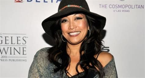 has carrie ann inaba gained weight 2014 carrie ann inaba weight height and age body measurements