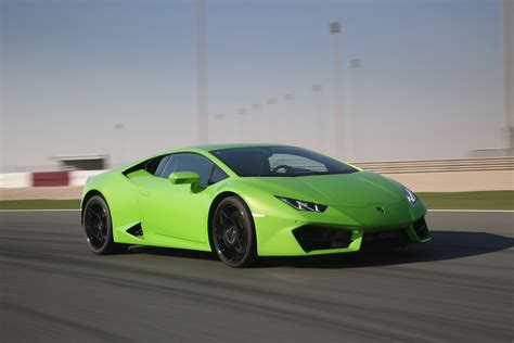 2016 lamborghini hurac 225 n lp 580 2 drive review