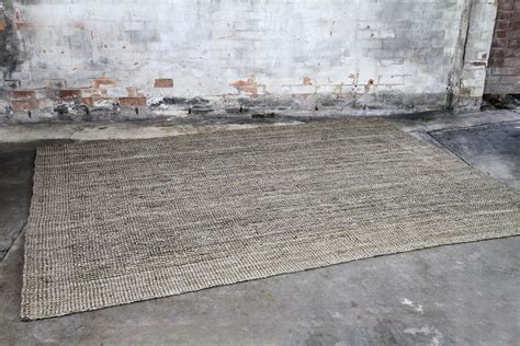 jute rug 4 jute rug 2 4 x 3 m naturally rattan and wicker
