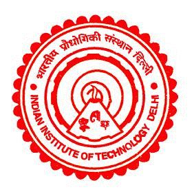 Search Iit Indian Institute Of Technology Delhi