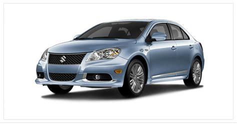 Suzuki Cars 2013 New Cars For 2013 Suzuki News Car And Driver