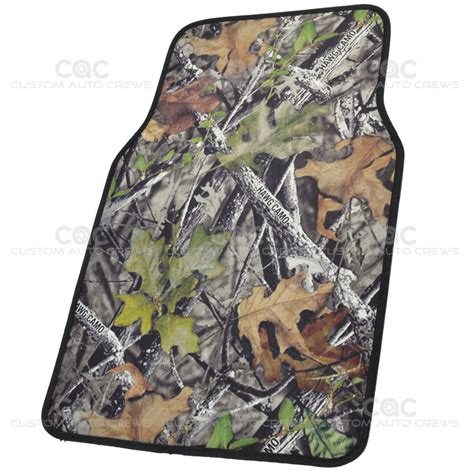 Camouflage Car Mats by Camo Mats For Car Suv Truck 4 Pc Car Floor Mat