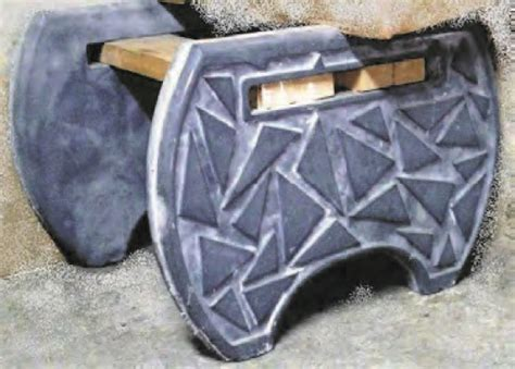 molds for concrete benches plastic molds for concrete quot benches quot for garden plaster