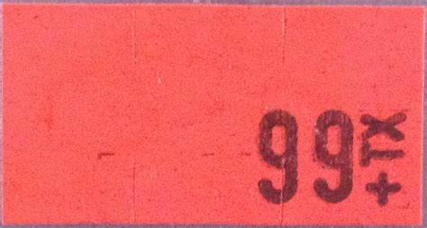 price of price tag