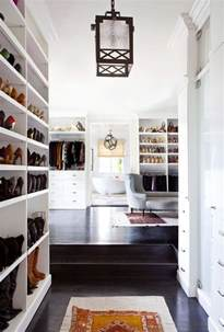 The Ultimate Closet by 1000 Images About Walk In Closets On