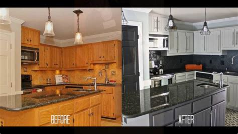 refinish cabinets without sanding refinish cabinets without sanding youtube