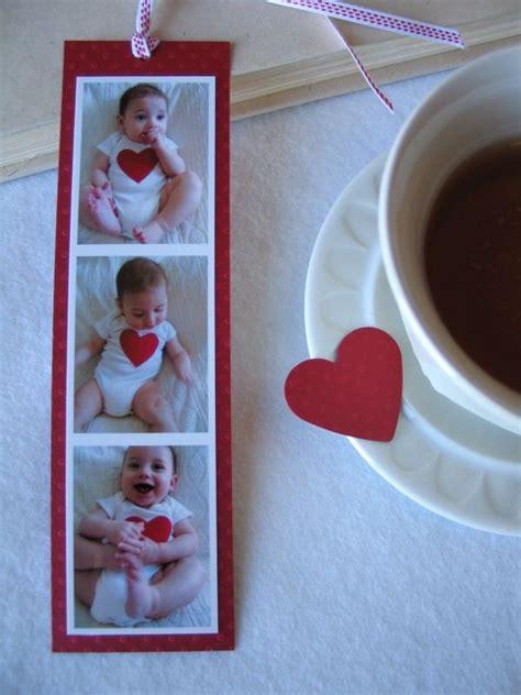Geschenke Zum Muttertag by Geschenke Zum Muttertag Ideen Babyfotos Lesezeichen