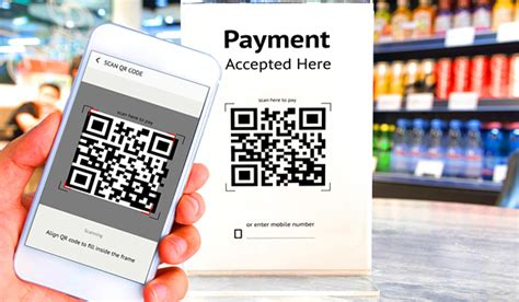 mobile payment system qr payment system mobile payment market more popular in china