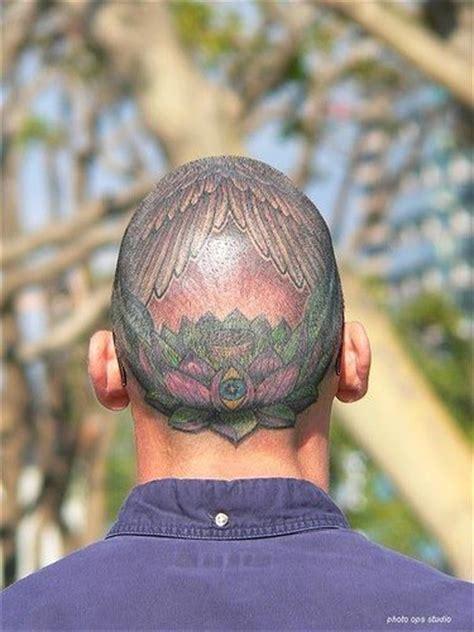 tatuaggi sulla testa 82 tatuaggi dettagliati per la testa