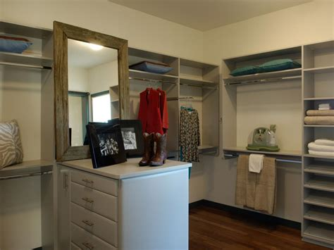 Home Closet by Hgtv Home 2010 Master Closet Pictures And