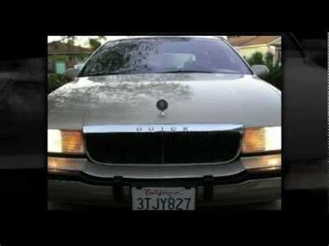 motor repair manual 1996 buick roadmaster interior lighting 1996 buick roadmaster estate wagon sold youtube