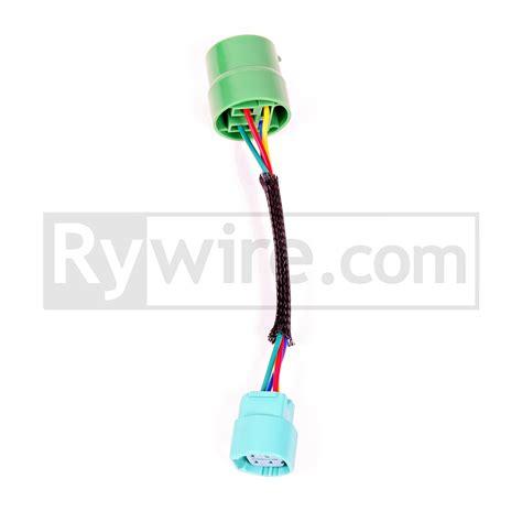 obd1 alternator wiring diagram free wiring