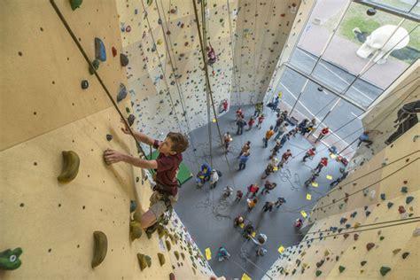 best indoor rock climbing the 10 most epic climbing gyms we ve seen