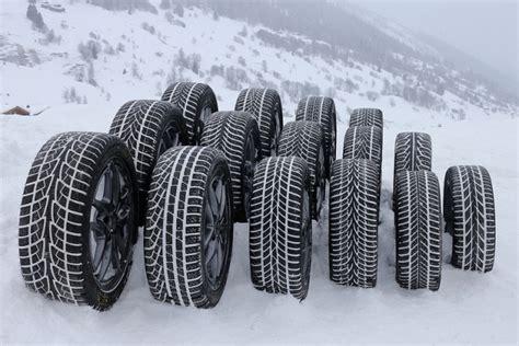 gomme invernali test pneumatici invernali comparativa 2013 2014 sicurauto it