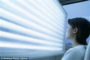 Sunlight Therapy Lamp by Sad A Dose Of Artificial Miami Sun Could Be Just The