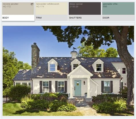 benjamin revere pewter exterior paint siding colors front doors pewter