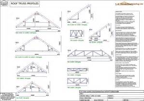 How To Roof A House Roof Truss Design Roof Truss
