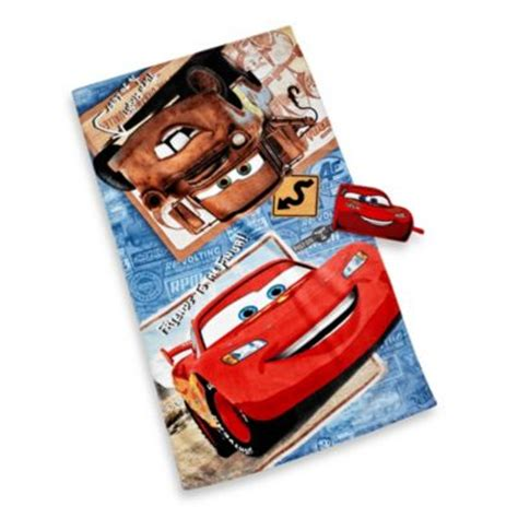 disney cars bathroom set disney 174 bath towel and wash mitt set from buy buy baby