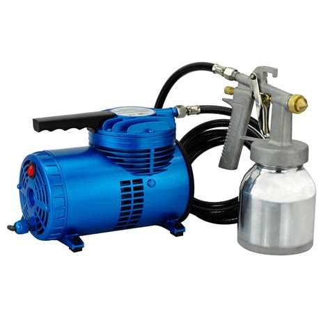 spray paint compressor diaphragm compressor spray paint gun airbrush kit air