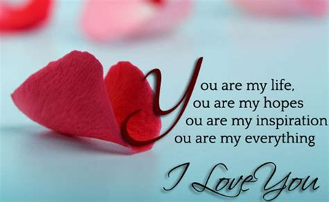 amazing love images messages for him
