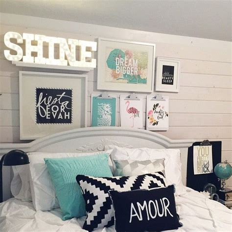 how to decorate a bedroom for a teenage girl best 25 teenager rooms ideas on pinterest