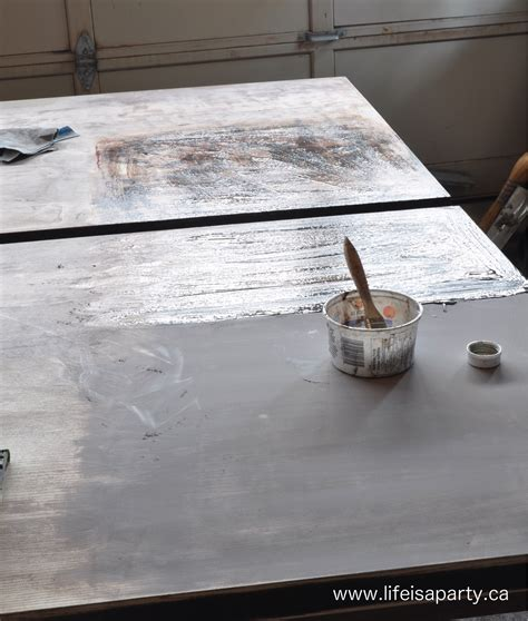 how to refinish veneer table how to refinish a wood veneer dining room table