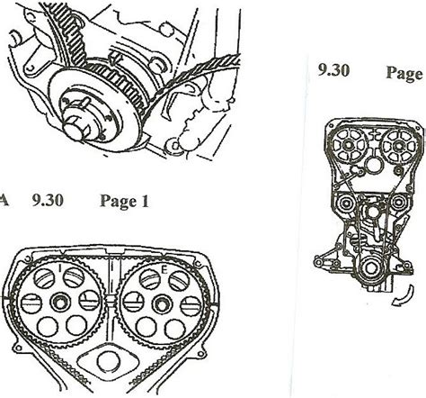 2003 Kia Timing Belt 2003 Kia Timing Belt Marks Car Interior Design