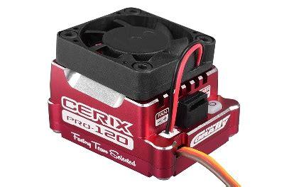 C S Ohm Saklar 160a Box team corally cerix pro 120 1 10 quot racing factory quot 120a 2 3s