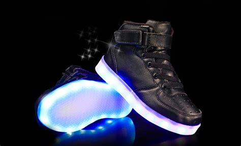 Things To Consider When Buying Heels by Things To Consider When Buying Led Light Up Shoes