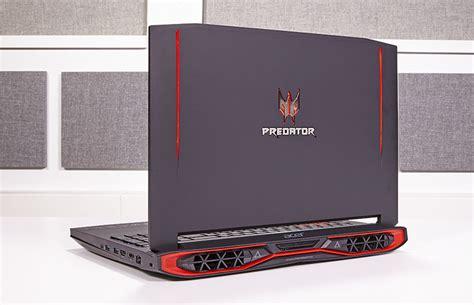 Laptop Acer Predator 15 acer predator 15 review and benchmarks