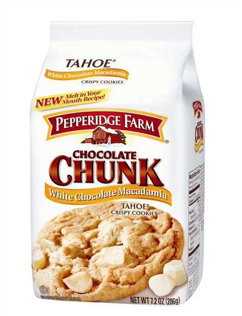 Pepperidge Farm pepperidge farm white chocolate and macadamia soft baked cookies review compare prices buy