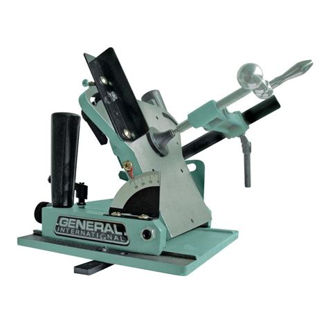 general international tenoning jig for table saw 50 050