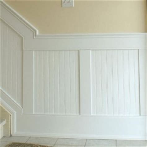 Different Types Of Wainscoting by Wainscoting Ideas