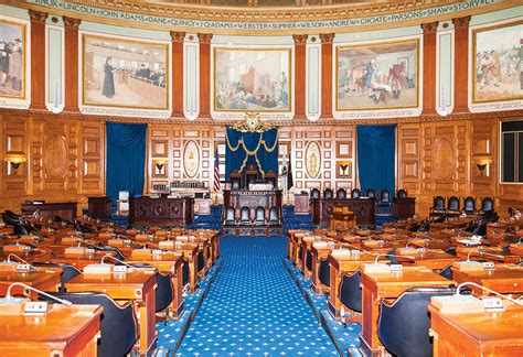 massachusetts house of representatives let s dismantle the massachusetts house of representatives boston magazine