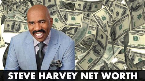 steve burrows comedian net worth steve harvey net worth salary biography 2018 youtube