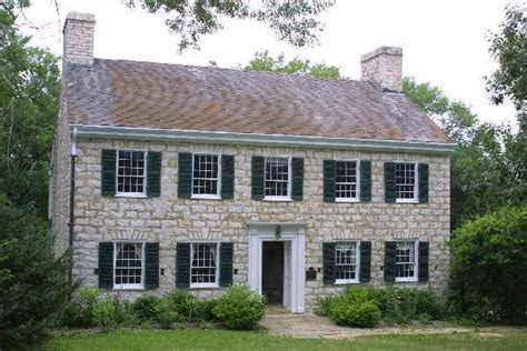 Daniel Boone Home by Daniel Boone Home