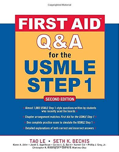 aid q a for the usmle step 1 third edition aid usmle usmle 187 books free 187 page 4