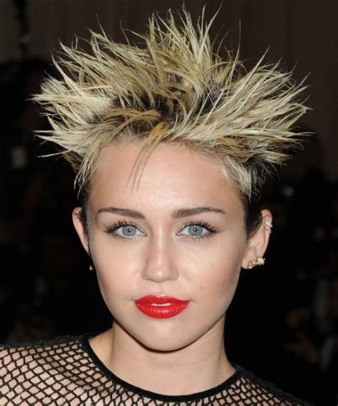 top 9 miley cyrus hairstyles styles at life 9 latest and best miley cyrus hairstyles with images