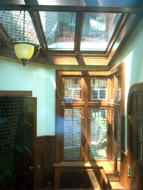 glass roof house tudor townhouse glass roof system glass house llc